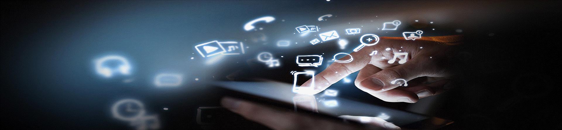 Mobile App Development Twapp Media Waterford