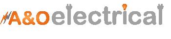 Electrical Company Customized Logo Design