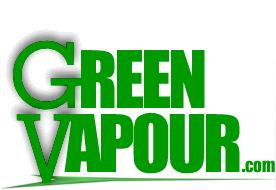 E-Cigarette Website Customized Logo Design
