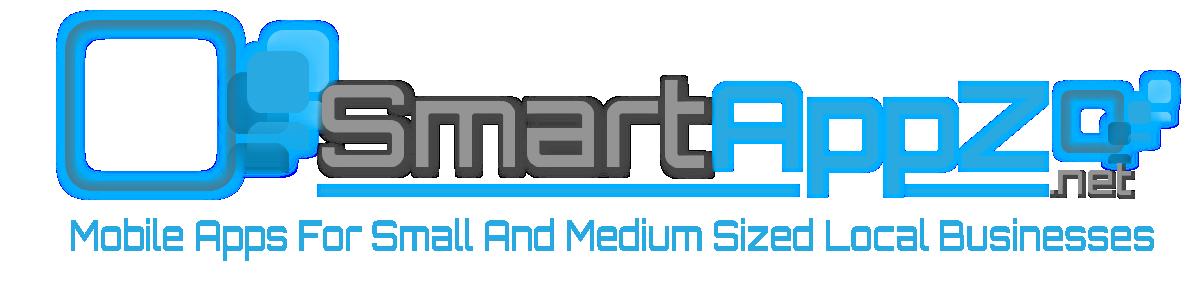 Mobile App Design Company Customized Logo Design