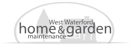 West Waterford Home & Garden Maintenance Logo